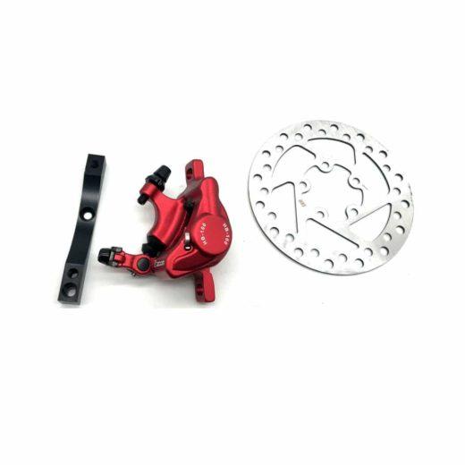 Xtech brake kit for Xiaomi M365